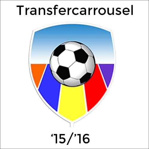 Transfers Zaterdag