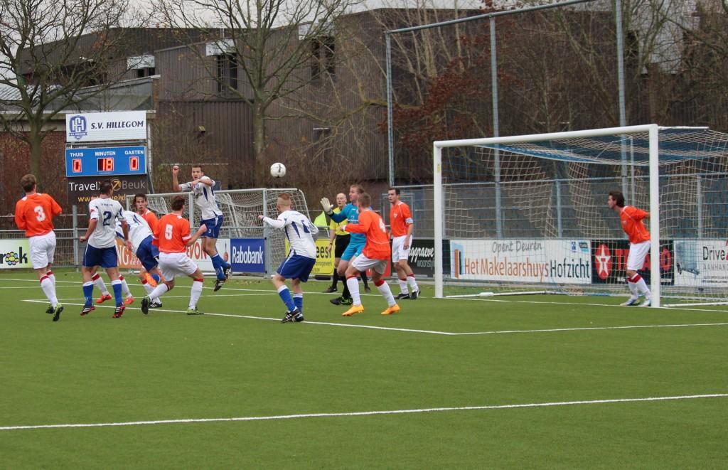 1-0 Nick van Staveren-1