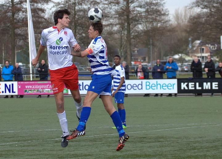 Xerxes Noordwijk Wendt 3-2016