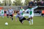 Quick Boys/De Vries/Spijkenisse