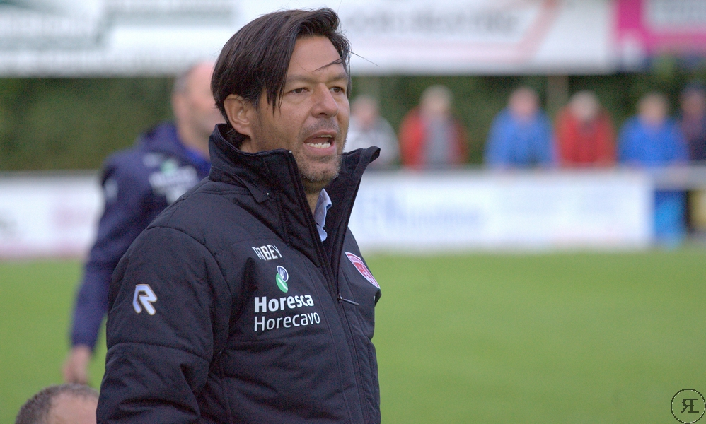 Ron van der Linden