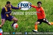 fox tweede divisie