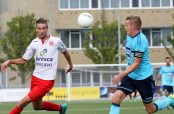 Noordwijk/SC Feyenoord/Borsboom